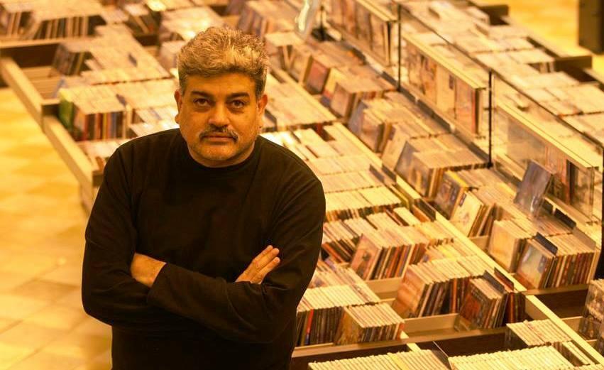 Horacio Vargas