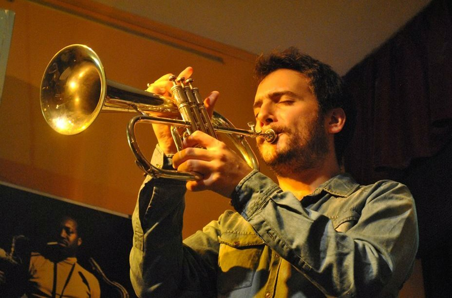 sergio wagner trompeta