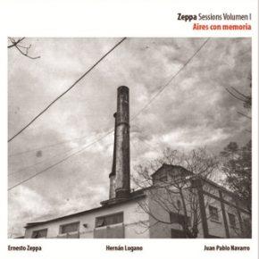 Zeppa Sessions vol 1 baja