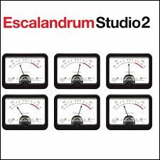 escalandrum studio2