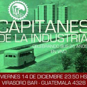 capitanes afiche