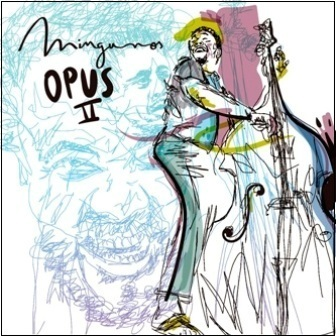 Tapa Opus II baja